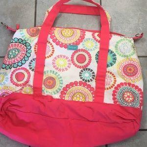 Thirty One Gifts Large Weekender Bag